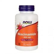 Niacinamide 100 caps
