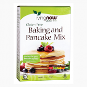 Baking and Pancake Mix, Gluten Free 482 g