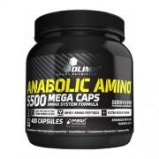 Anabolic Amino 5500 - 400 caps