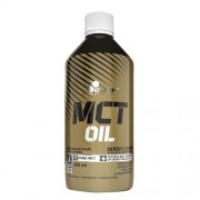 MCT Oil 400 ml