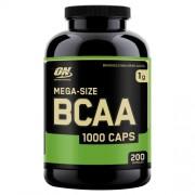 BCAA 1000 - 200 caps