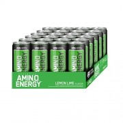 Amino Energy RTD 24 x 330 ml