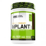 Gold Standard 100% Plant 684 g