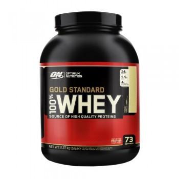 Gold Standard 100% Whey 2270g