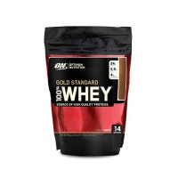 Gold Standard 100% Whey 450g