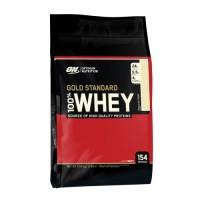 Gold Standard 100% Whey 4540g