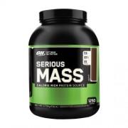Serious Mass 2730 g