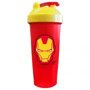 Hero Shaker - Iron Man