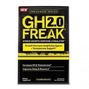 GH Freak 2.0 - 120 caps