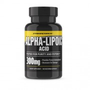 Alpha-Lipoic Acid 180 caps