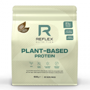 Plant Based Protein 600 g
