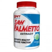 Saw Palmetto Extract 60 caps