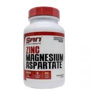 Zinc Magnesium Aspartate 90 caps