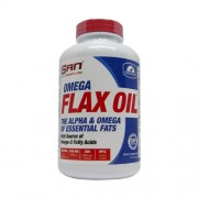 Omega Flax Oil 200 softgels