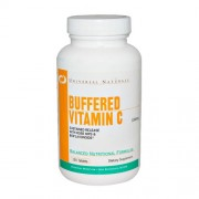 Vitamin C Buffered 1000 mg / 100 tabs
