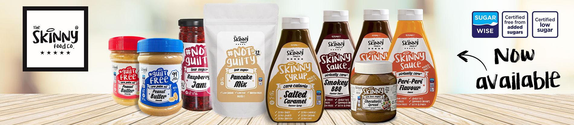Skinny Foods
